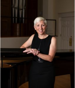 Piedmont University Music Professor Andrea M. Price